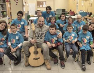 Proyectos Sociales Fundación Sesé