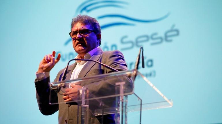 Alejandro Sanz y Fundación Sesé, juntos en La Fuerza del Corazón
