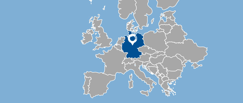 Delegación Grupo Sesé Alemania