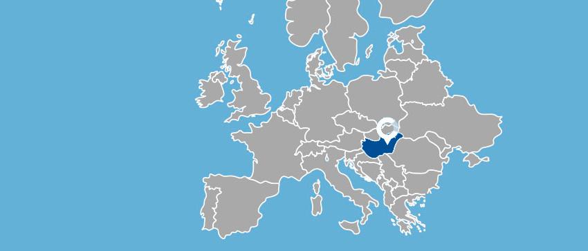 Delegación Grupo Sesé Francia