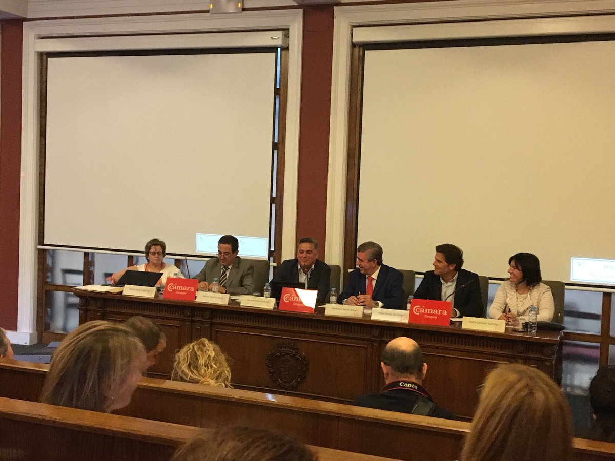 Jornada presentación Informe Fundación PwC