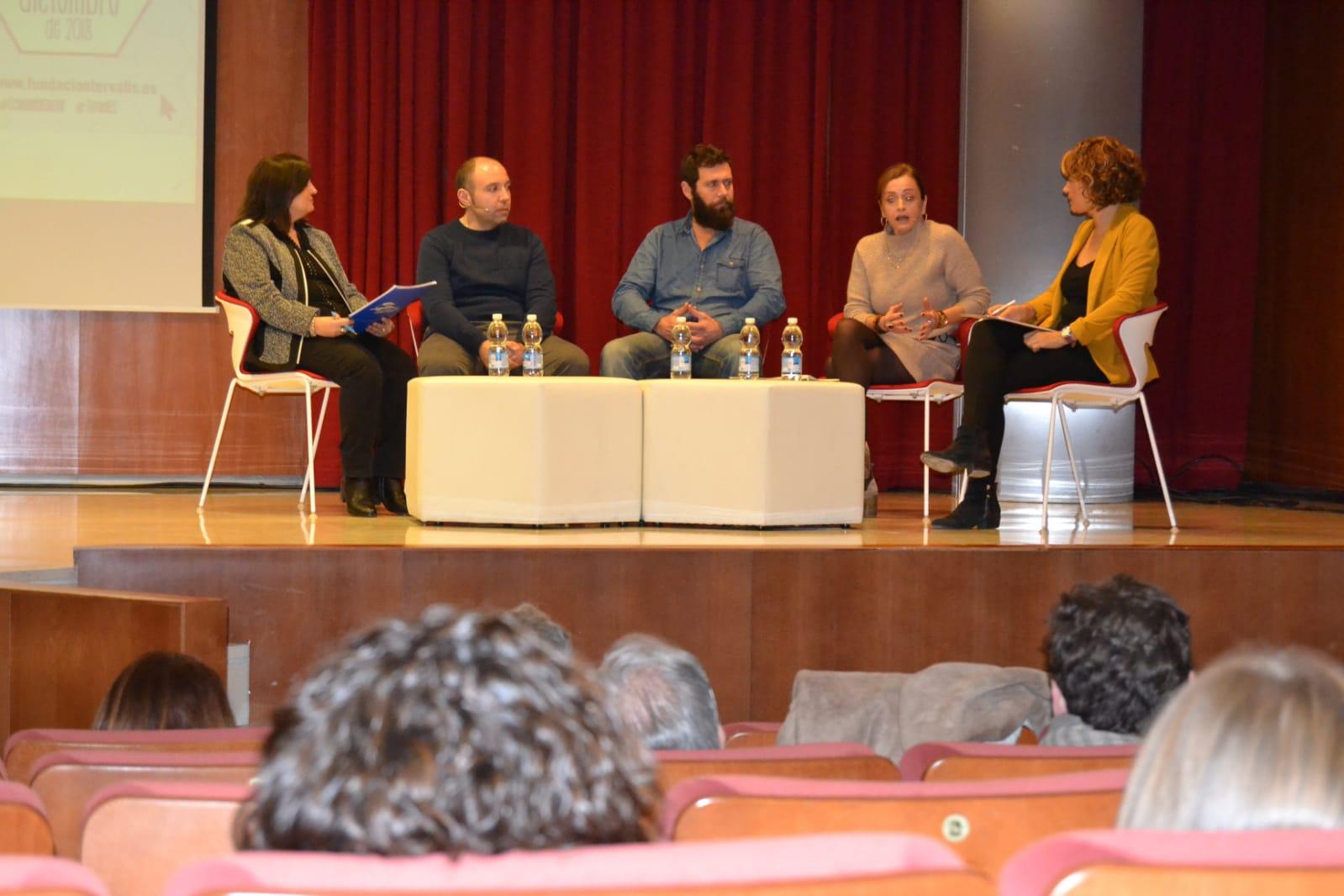 Fundación Sesé participa en distintas jornadas sobre integración social y economía social