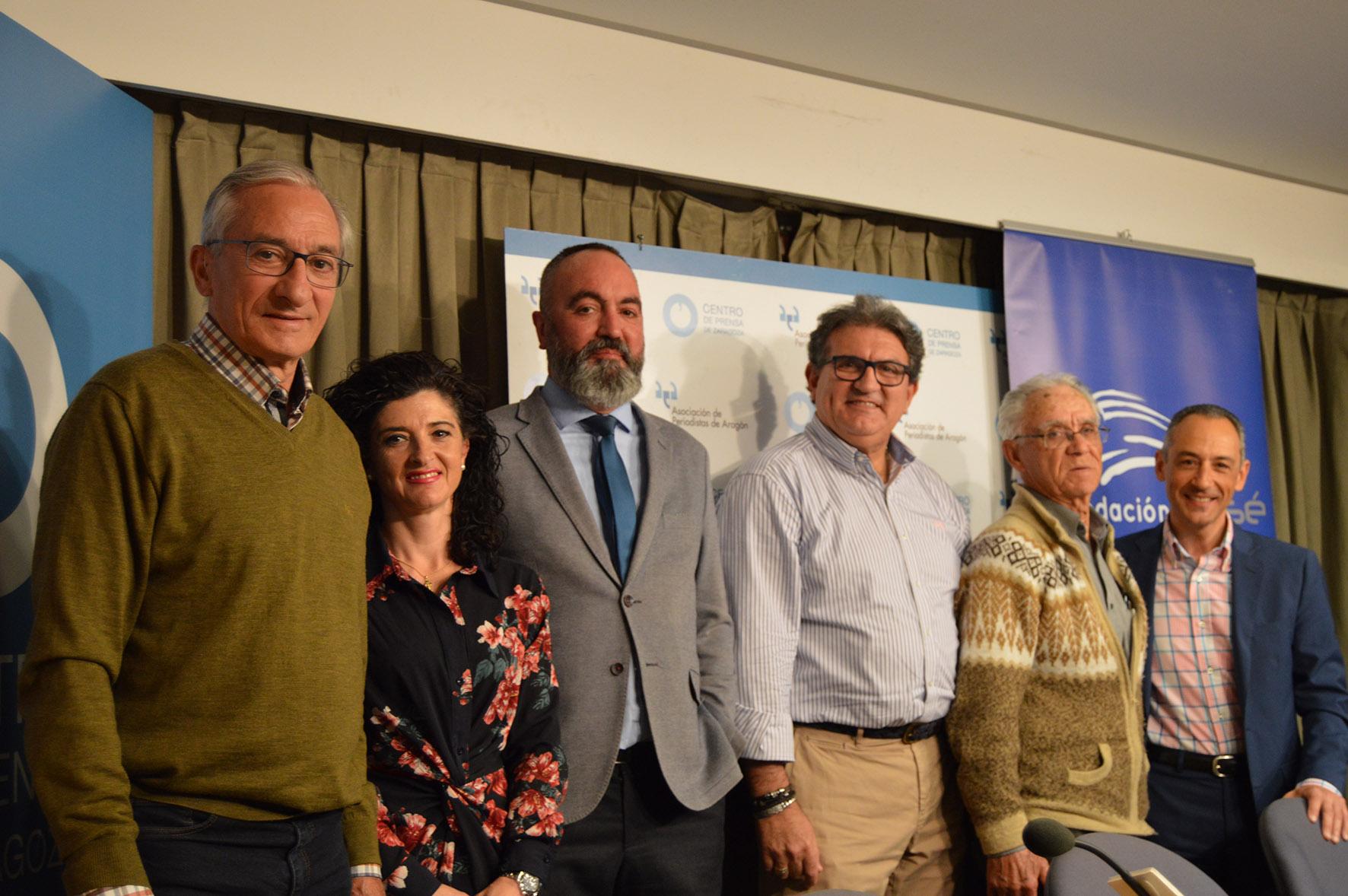 Los hermanos Induráin y Dori Ruano pedalearán contra el cáncer en la Sesé Bike Tour 2019